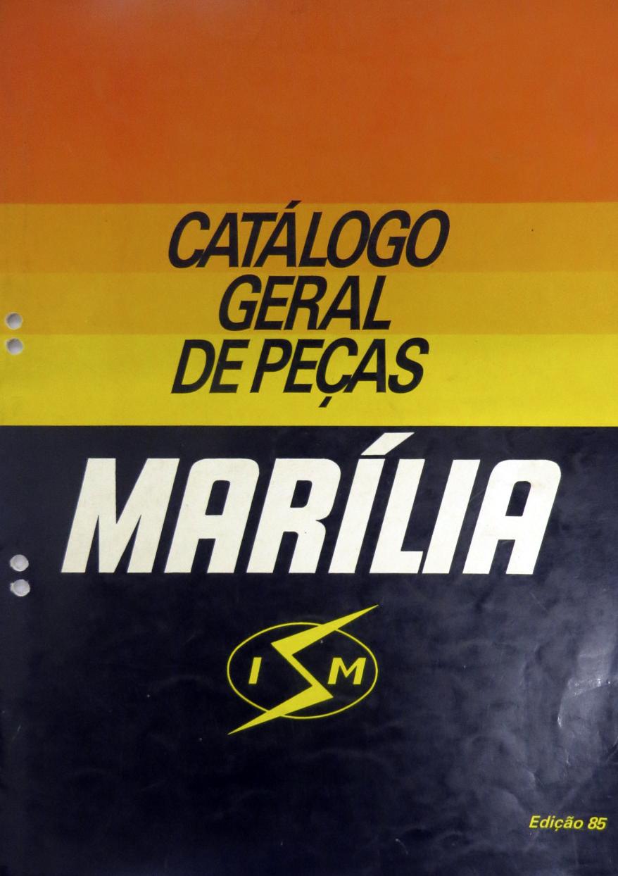 1d1b2f76426 Indústria Marília SA